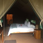 Photo of Woodbury Tented Camp, Amakhala Game Reserve