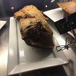 Huge muffins!