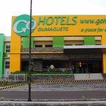 Foto de Go Hotels Dumaguete