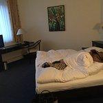 Hotel Benelux Foto