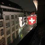 Photo de Hotel Basel