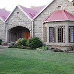 Photo de St Fort Country House