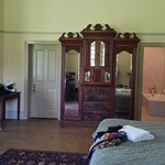 St Fort Country House Foto