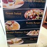Buddy Ice Cream & Info Cafe Foto