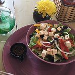 Emmm... Greek Salad