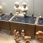 Photo de National Institute of Archaeology with Museum