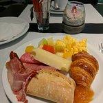 Photo de Hotel Holiday Inn Paris Gare Montparnasse