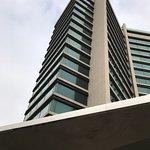 Foto de Grand Ankara Hotel Convention Center