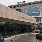 Photo de Grand Ankara Hotel Convention Center