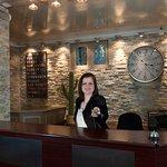 Hotel Le Chardon Bleu Foto