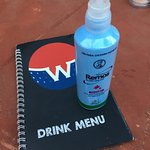 Bug Spray for Outdoor Diners