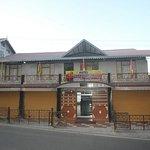 Hotel Shanti Priya