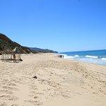 Foto di Spiaggia Le Dune di Piscinas