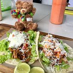 Delicious - fresh & healthy Carnitas