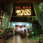 OASIS Restaurant Foto