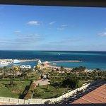 Hilton Hurghada Plaza Foto