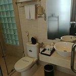 Hanoi Glance Hotel Foto