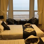 Relax & enjoy stunning views from some of our rooms