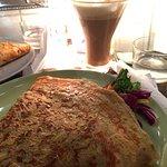 Photo of Ammos Cafe & Creperi