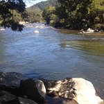 The lovely Mohaka river
