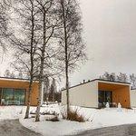 Nallikari Lomakylä – valokuva