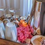 Coffee/Tea facilities in your room