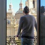 Photo de Hotel Pilar Plaza