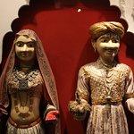 Алладин и его жена)))