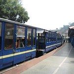 herritage train