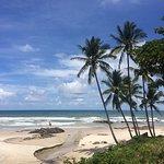 Photo de Batuba Beach