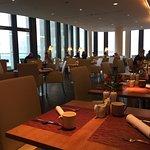 Frühstück war inbegriffen, gute Auswahl, Eierspeisen wurden direkt am Tisch gebracht.