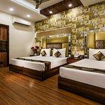 Photo de Hotel Sunstar Heritage