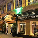 Eviston House Hotel Foto