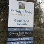 Farleigh Road Farm Shop
