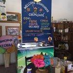 Фотография Cafe Cahuita