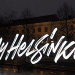 I love Helsinki!