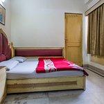 Hotel Sunshine-bild