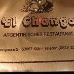 El Chango Foto