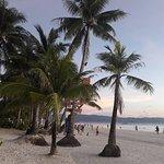 Photo of Friday's Boracay