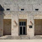 Photo of Bass Museum of Art