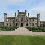 Foto de Lowther Castle and Gardens