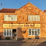 Calverton Fish Bar