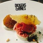 Photo of Eetcafe Dickens en Jones