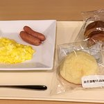 Photo of Simple Heart Hotel Osaka