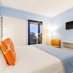 Terrace Mar Suite Hotel Görüntüsü