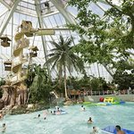 Photo of Center Parcs de Vossemeren