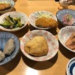 Sushi Izakaya Ni No Maru