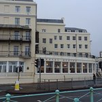 Photo de Royal Albion Hotel-Brighton