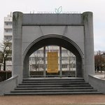 Monument to Declaring the Independence of the Republic of Estonia Foto