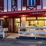 Mahaina